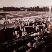 Old Racetrack